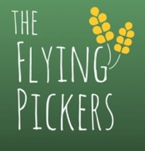 The Flying Pickers