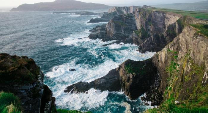 cliffs-ireland
